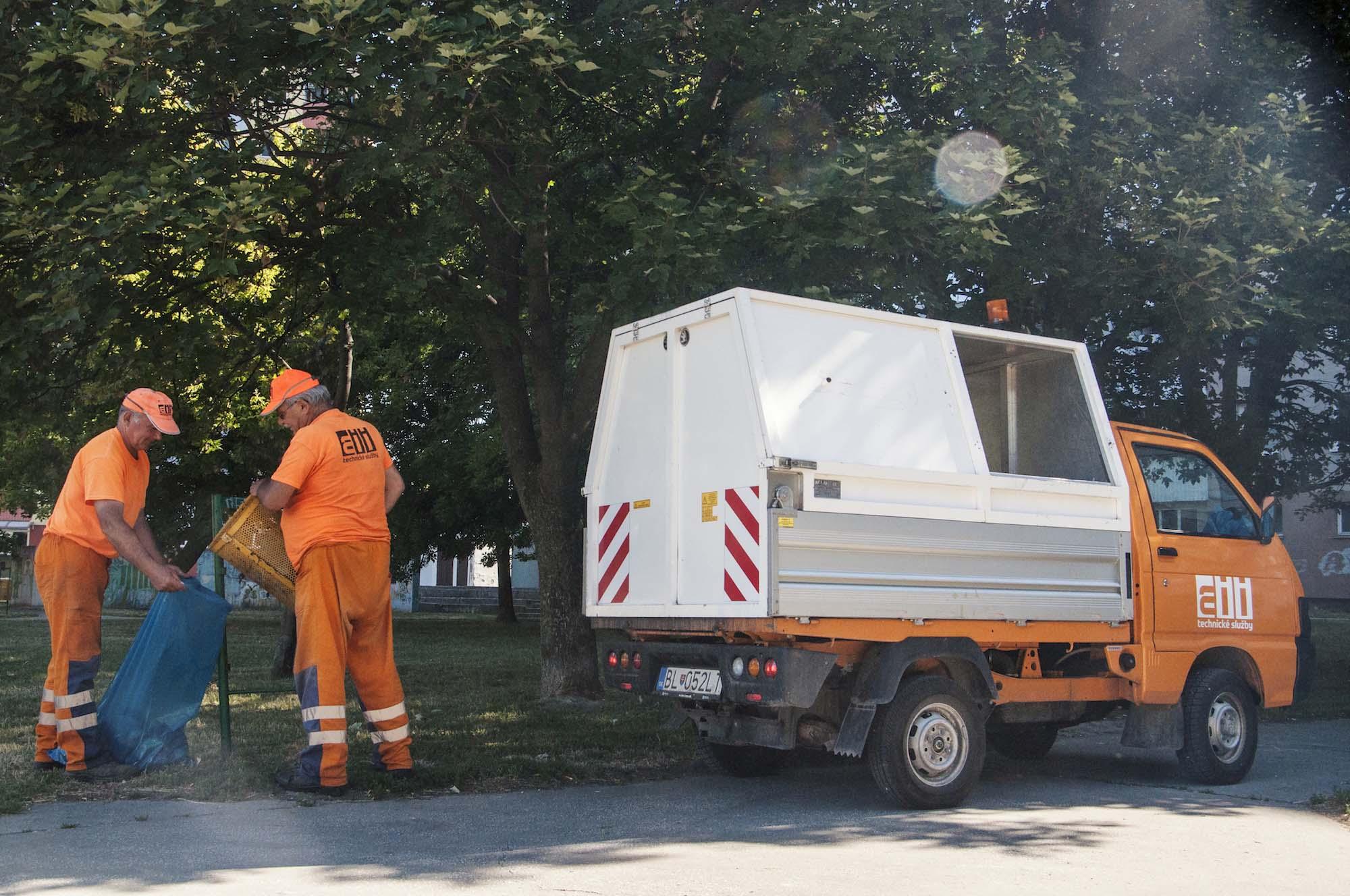 3f37b3f42 Služby súvisiace s odpadom – AIITS